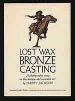Lost Wax Bronze Casting