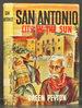 San Antonio: City in the Sun