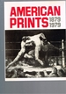 American Prints 1879-1979