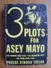 3 Plots for Asey Mayo