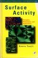 Surface Activity: Principles, Phenomena, and Applications