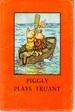Piggly Plays Truant a Ladybird Book