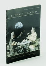 Supertramp--Some Things Never Change: Piano/Vocal/Guitar