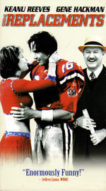 The Replacements [Vhs]