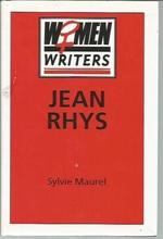 Jean Rhys (Women Writers Series)