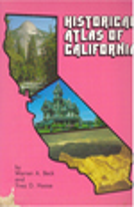 Historical Atlas of California
