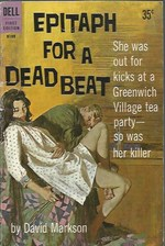 Epitaph for a Dead Beat