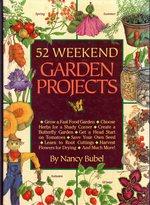 52 Weekend Garden Projects