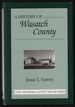 A History of Wasatch County