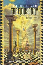The History of Freemasonry: Its Legendary Origins