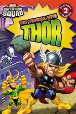 The Trouble with Thor