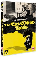 Cat O Nine Tails [Dvd] [1971]