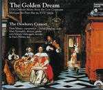 The Golden Dream: 17th Century Music From the Low Countries