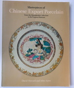 Masterpieces of Chinese Export Porcelain from the Mottahedeh Collection in the Virginia Museum