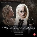 Wig Making and Styling: a Complete Guide for Theatre & Film (Englisch) [Gebundene Ausgabe] Von Martha (North Carlina School of the Arts) Ruskai (Autor), ? Allison (Wig and Makeup Specialist, Austin Performing Arts Center, University of Texas, Austin,...