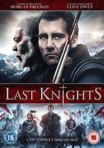 Last Knights [Dvd]