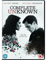 Complete Unknown [Dvd]