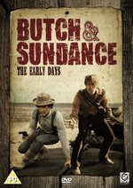 Butch and Sundance: the Early Days [Dvd]