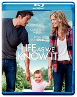 Life as We Know It [2 Discs] [Blu-ray/DVD]