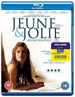 Jeune & Jolie [Includes Digital Copy] [UltraViolet] [Blu-ray]