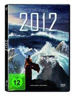 2012 (Dvd Video)