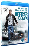 Officer Down [Blu-Ray]