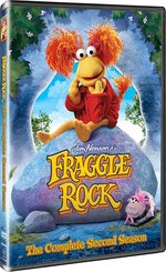 Fraggle Rock The Complete Second Season