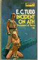 Incident on Ath (Dumarest 18)