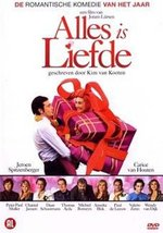 Alles is Liefde (Love is All) [Dvd] [2007]