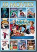 Family Favorites: 10 Movie Collection [Dvd] [Region 1] [Us Import] [Ntsc]
