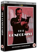 The Conformist (Dual Format Edition) [Dvd + Blu-Ray] [1970]