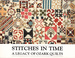 Stitches in Time: A Legacy of Ozark Quilts