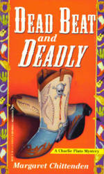 Dead Beat and Deadly (a Charlie Plato Mystery)