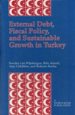 External Debt, Fiscal Policy, and Sustainable Growth in Turkey