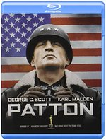Patton [2 Discs] [Blu-ray/DVD]