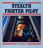 Stealth Fighter Pilot (Power Series)