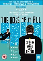 The Boss of It All [Dvd] [2008]