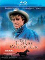 Horse Whisperer [Blu-ray]