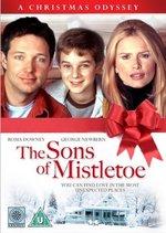 The Sons of Mistletoe [Dvd]