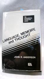 Language, Memory, and Thought