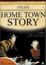 Home Town Story [Dvd]