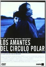 Lovers of the Arctic Circle [Dvd] [1998] [Region 2] [Es Import] [Pal]