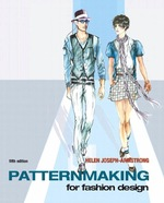 Patternmaking for Fashion Design (Subscription)