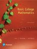 Basic College Mathematics (Subscription)