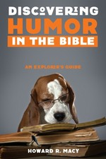 Discovering Humor in the Bible