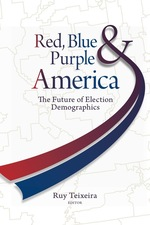 Red, Blue, and Purple America