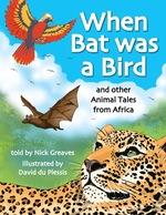 When Bat Was a Bird
