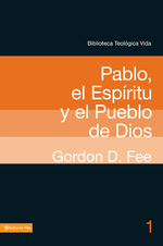 Btv # 01: Pablo, El Espíritu Y El Pueblo De Dios