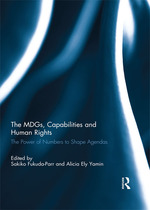 The Mdgs, Capabilities and Human Rights