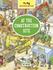 My Big Wimmelbook-at the Construction Site